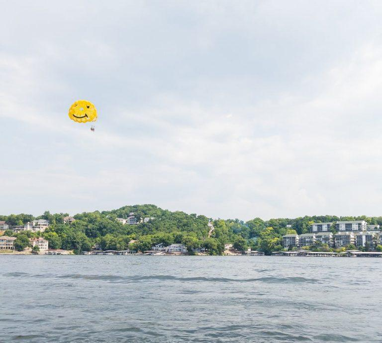 Beachy Vibes at Lake of the Ozarks | Exploring the Midwest Podcast Episode 16