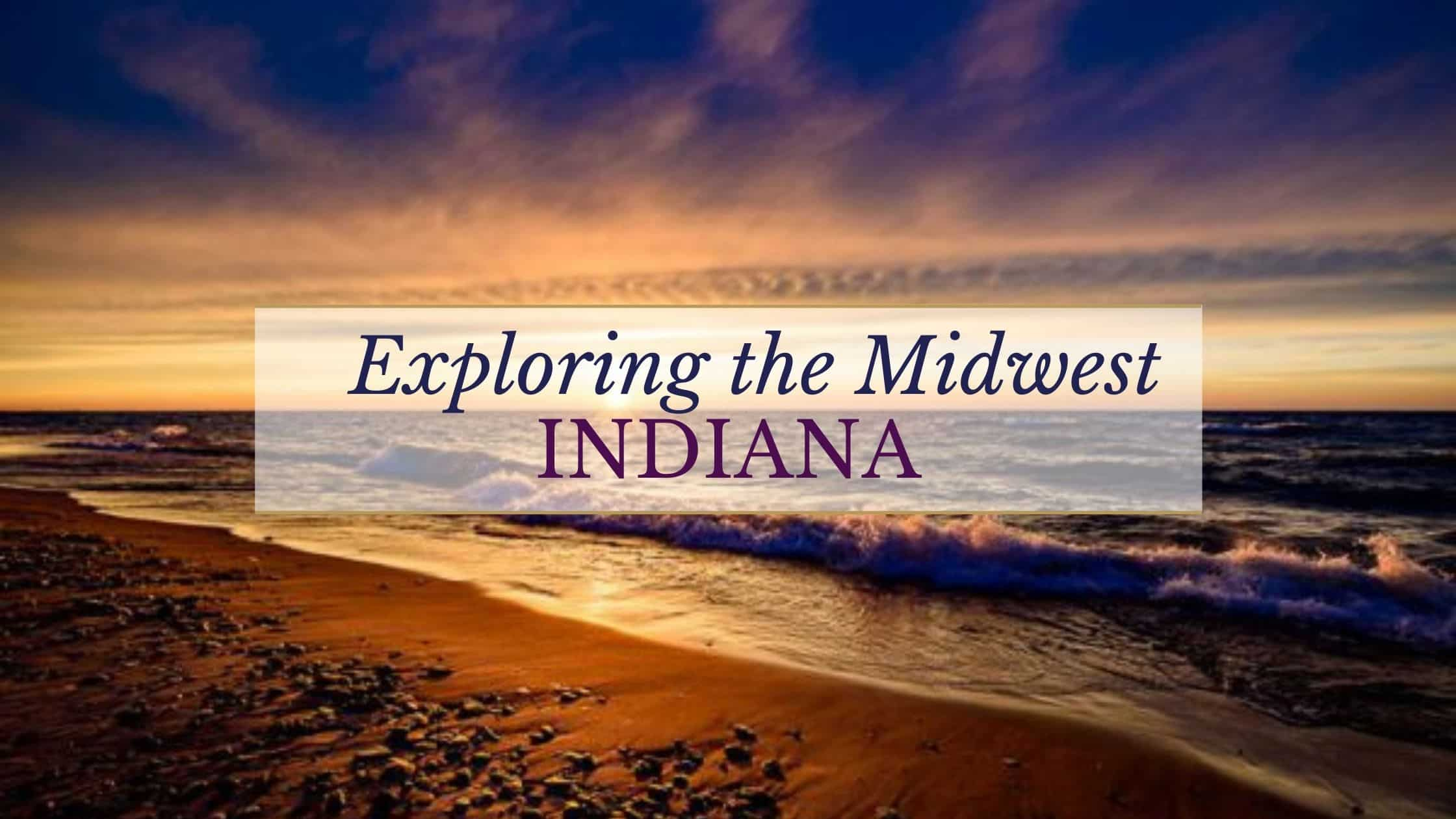 Visit Indiana | Exploring the Midwest Episode 3