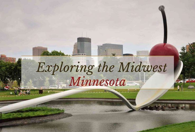 Explore Minnesota | Exploring the Midwest  Episode 7