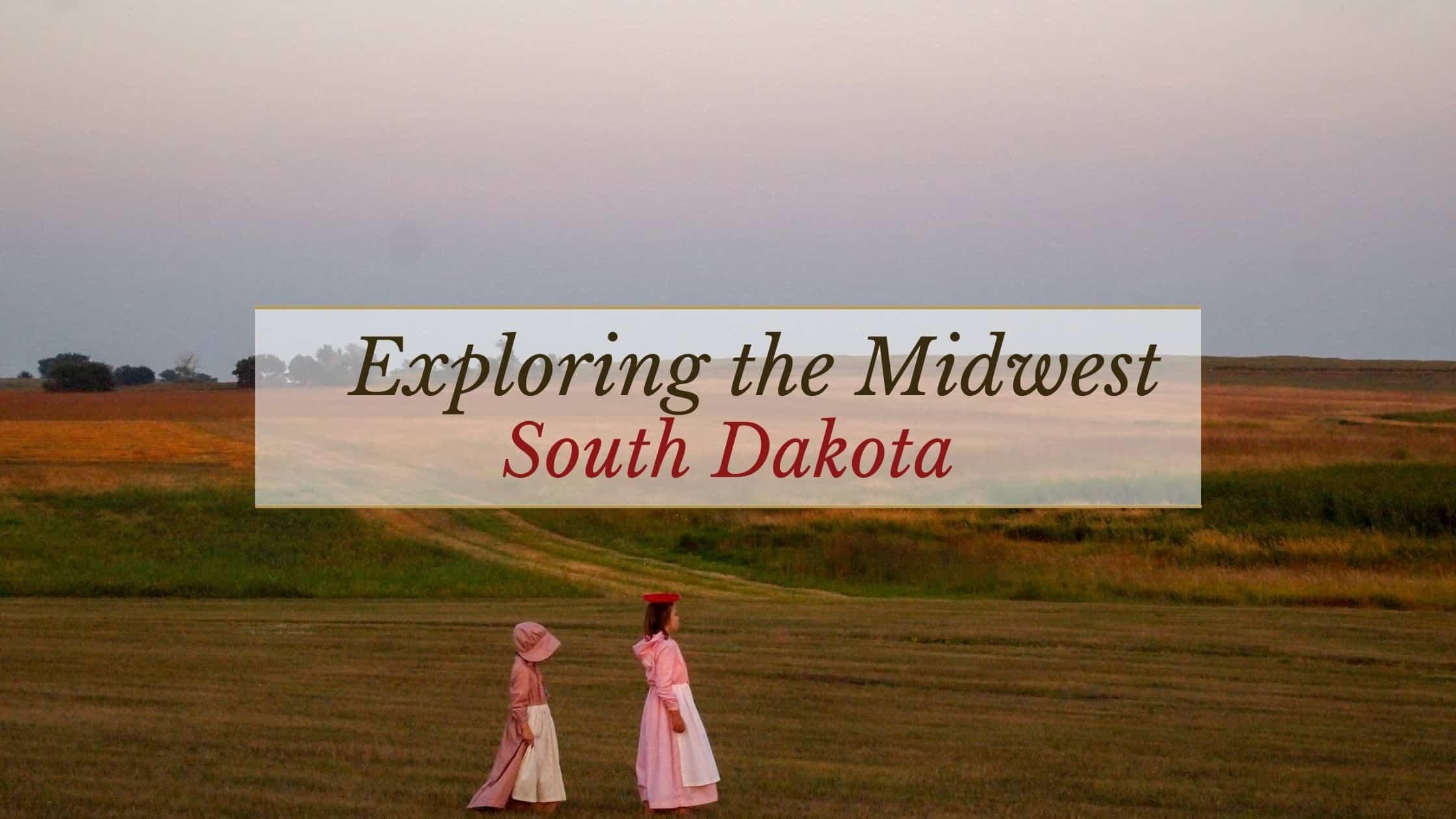 Travel South Dakota | Exploring the Midwest Episode 4