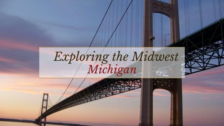 Pure Michigan | Exploring the Midwest Episode 5