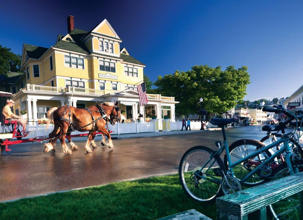 MackinacIslandCarriage