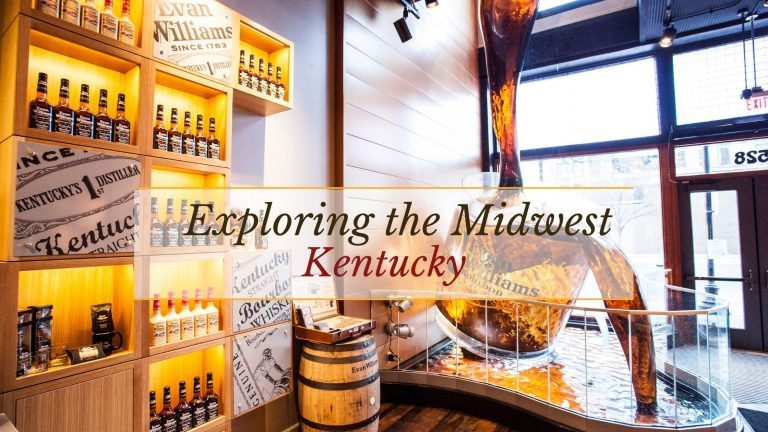 Advice for Visiting Kentucky| Exploring the Midwest Episode 8