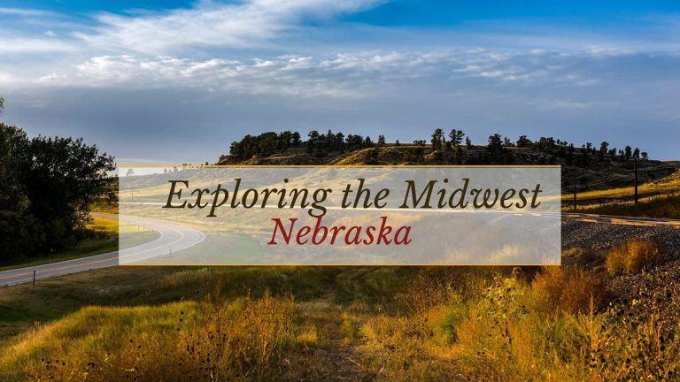 Visit Nebraska | Exploring the Midwest Episode 9