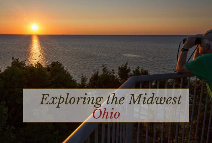 Ohio Tourism   Exploring the Midwest Broadcast Episode 14