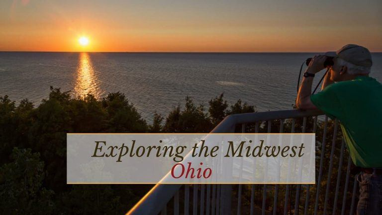 Ohio Tourism | Exploring the Midwest Broadcast Episode 14