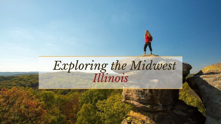 Illinois Travel Tips | Exploring the Midwest Episode 11