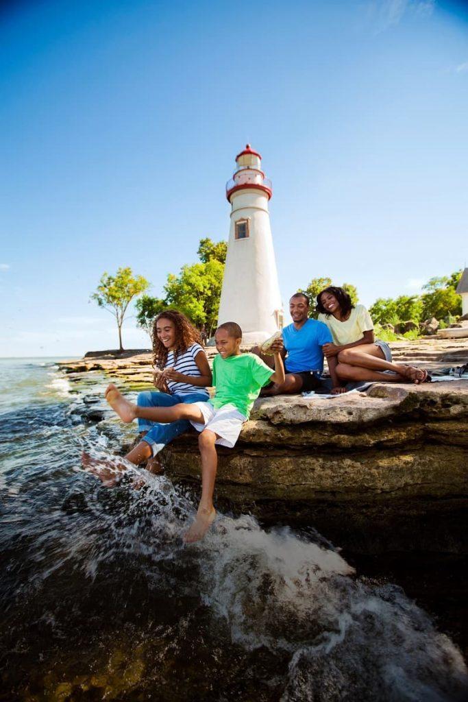 Marblehead Lighthouse_ Ohio Tourism