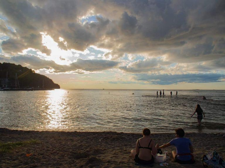 Beach Vacations in Door County | Exploring the Midwest Podcast Episode 15
