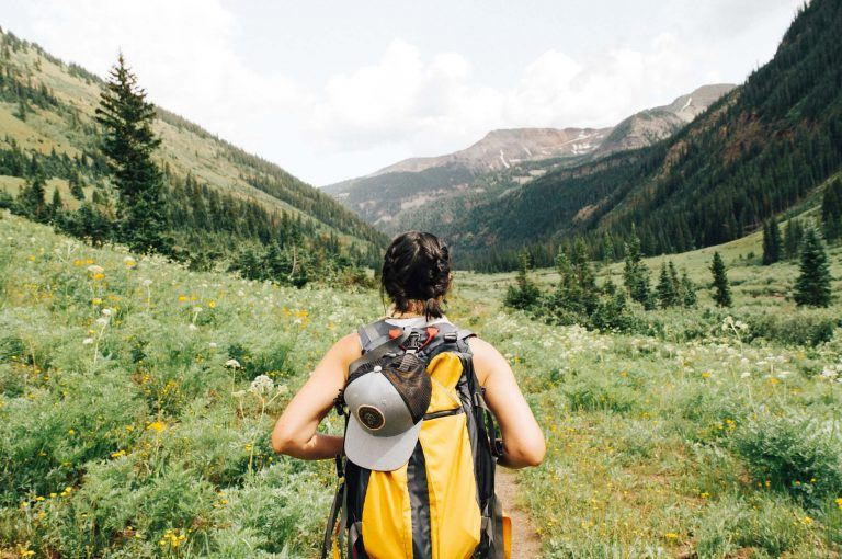 Tips for Hiking and Camping
