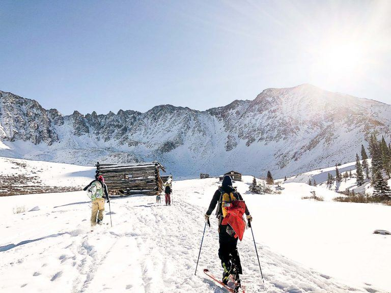 My favorites places to ski in the USA