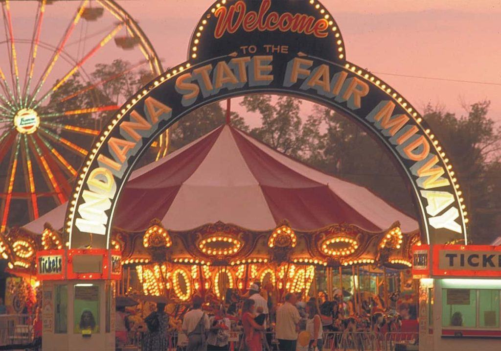 Midway_Arch_Indiana_State_Fair