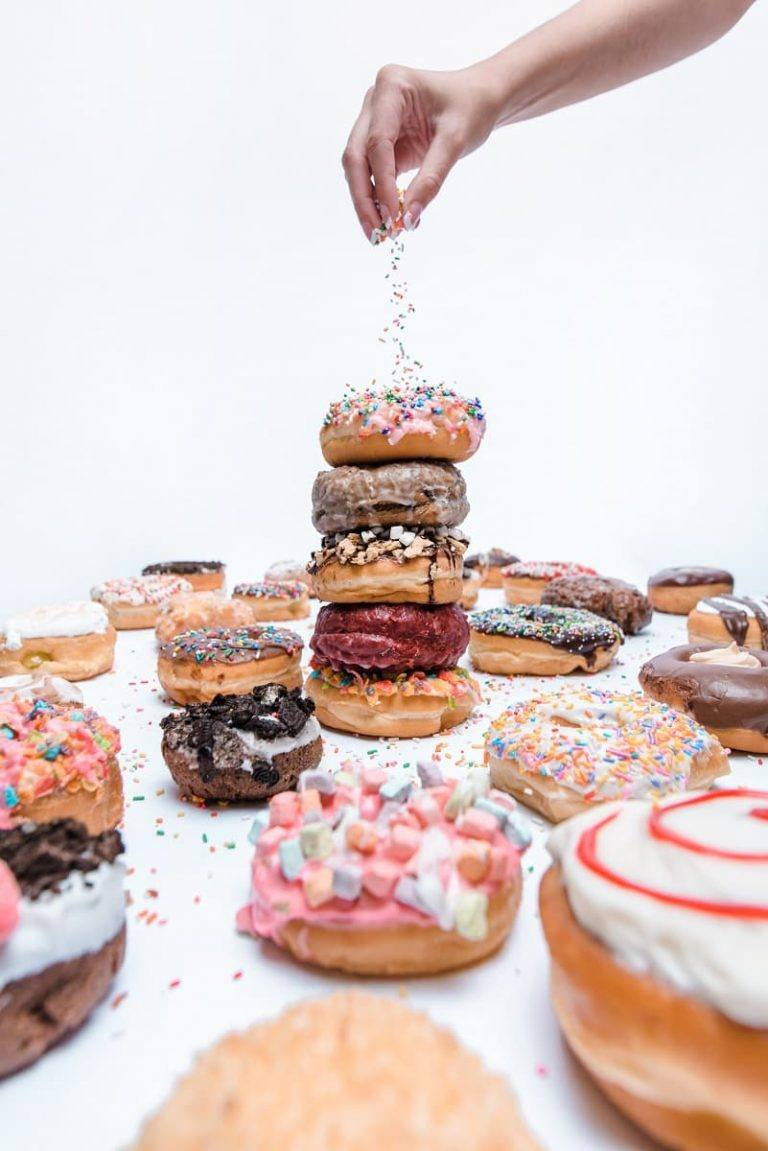 The Butler County Donut Trail | Exploring the Midwest Podcast Episode 28