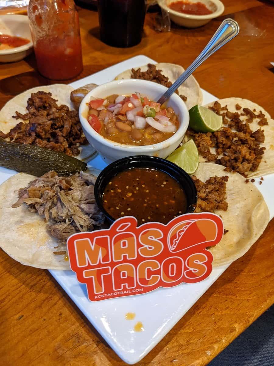 Kansas City Kansas Taco Trail | Exploring the Midwest Podcast Episode 26