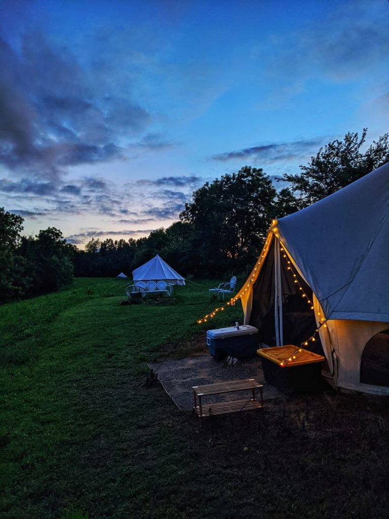 glamping_sunset_Midwest
